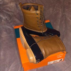 The Original Duck Boot by Sporto